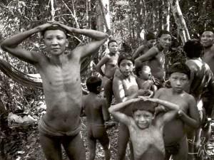 Waimiri-Atroari Desaparecidos na Ditadura